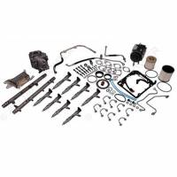 Fuel System & Components - Fuel Contamination Kits - Alliant Power - Alliant Power Fuel Contamination Kit, 2008-2010 6.4L Powerstroke