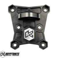 Kryptonite X3 Death Grip Rear Radius Plate, 2017+ Can-AM Maverick X3