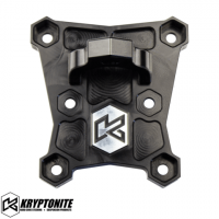 KRX3RP2 With Tow Hook & Hitch Ball Mount