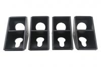 Deviant Race Parts - Deviant Race Parts Can-Am Maverick X3 Tie Down Brackets (Set of 4) - Image 2