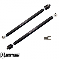 Kryptonite Products Death Grip Tie Rods, 2017+ Can-Am Maverick X3