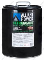 Alliant Power Ultraguard Diesel Fuel & Treatment Additive